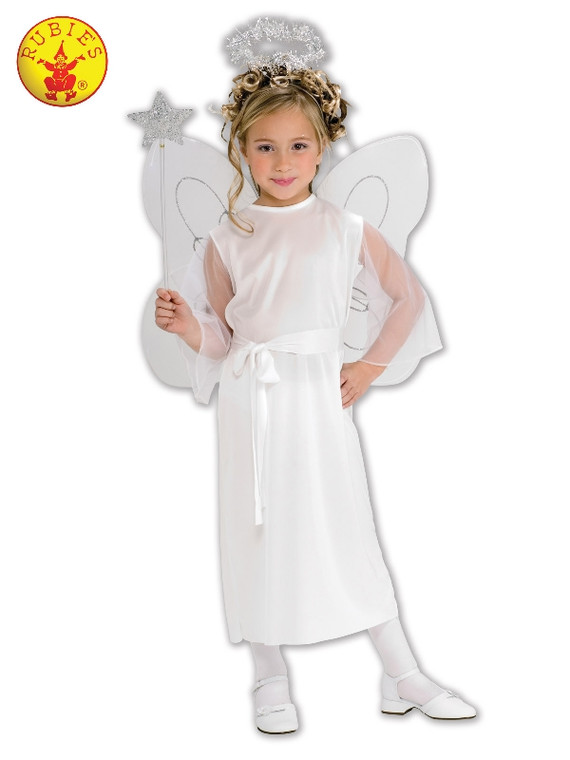 Angel Childs Costume