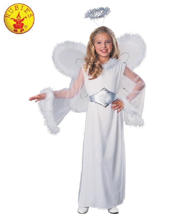 Snow Angel Girls Costume