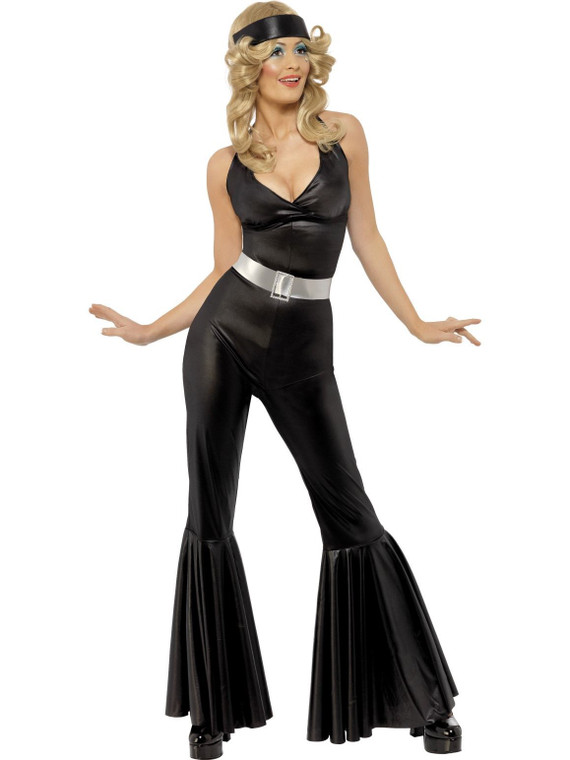 70's Disco Diva Costume