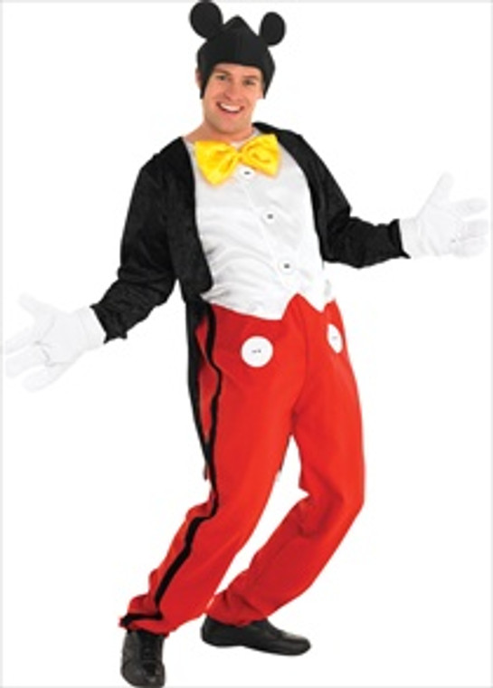 Disney - Mickey Mouse Costume