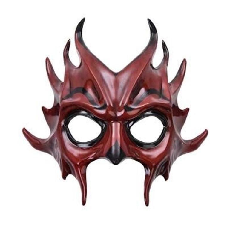 Fiyero Face Masquerade Mask
