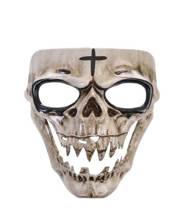Bone- Horror Skull Face Mask