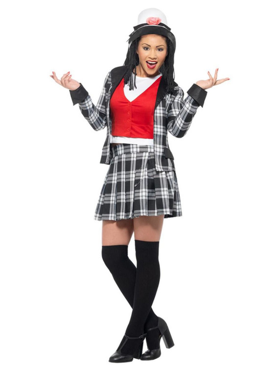 Dionne Clueless Costume