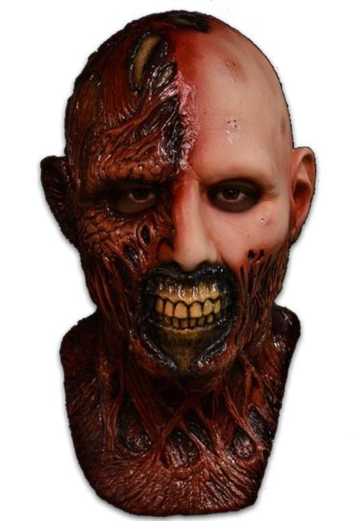 Darkman Deluxe Latex Mask