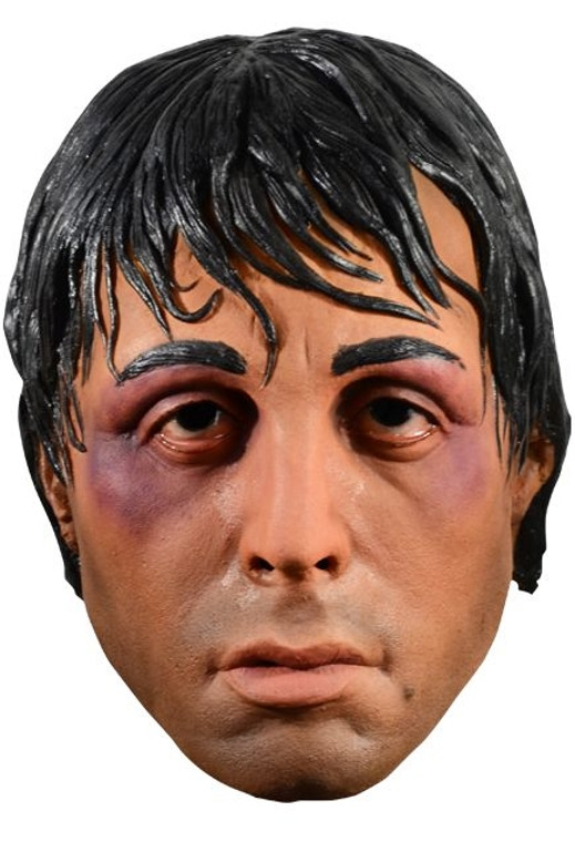 Rocky Balboa Deluxe Mask