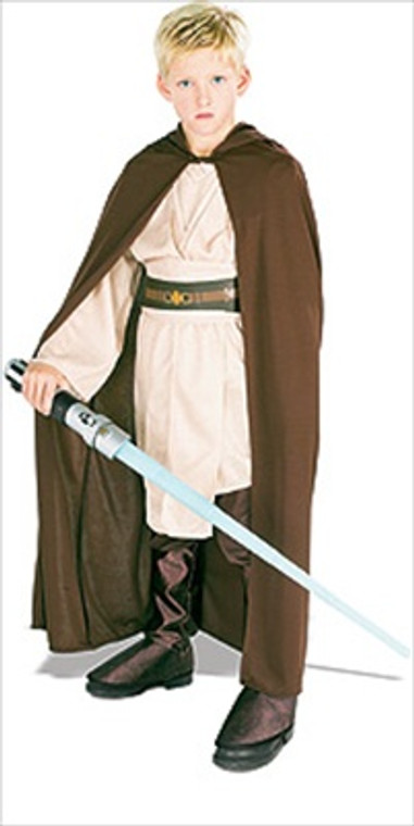 Star Wars Jedi Robe Childs Costume