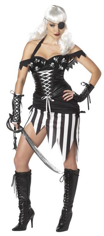 Pirate Mistress
