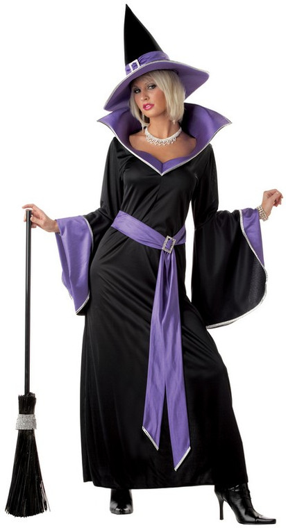 Incantasia The Glamour Witch Costume