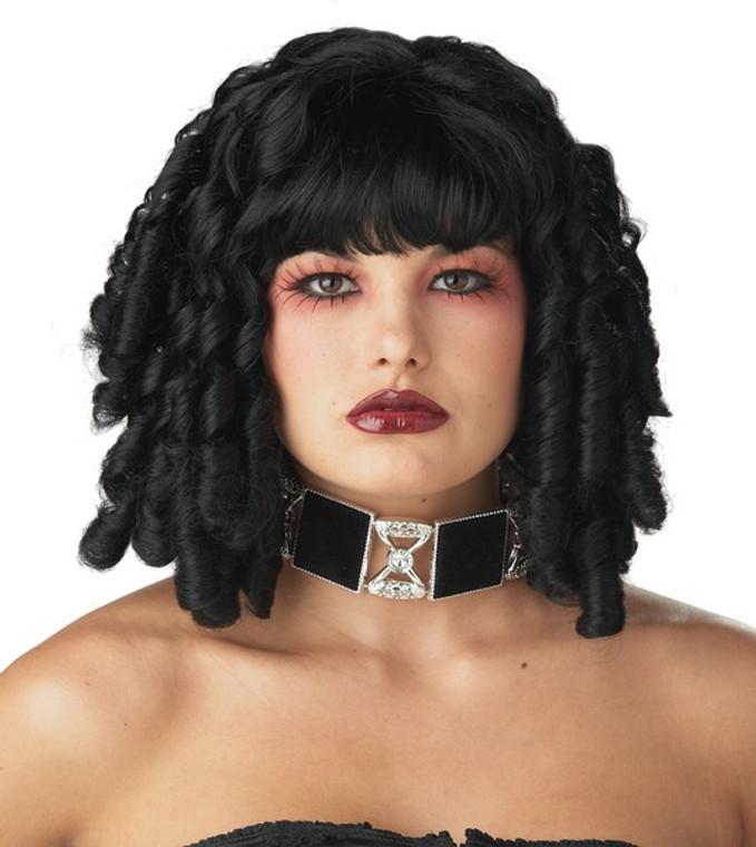 Club Curls- Black