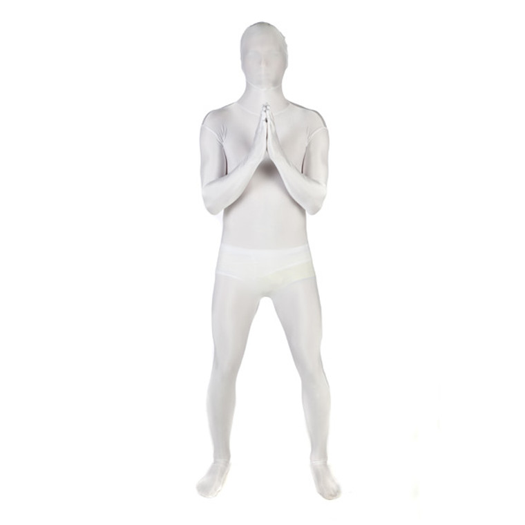 Morphsuits Costume - White