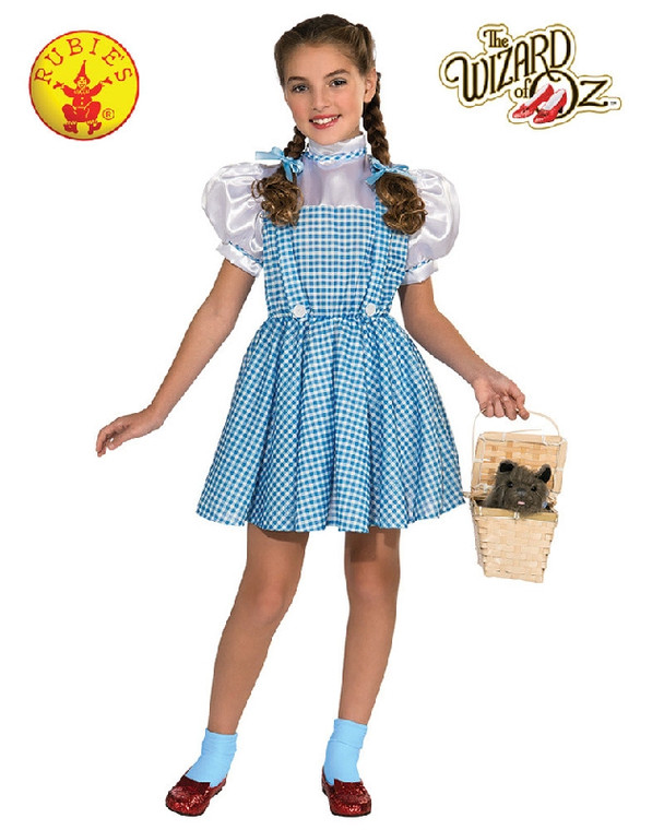 Dorothy Classic Childs Costume