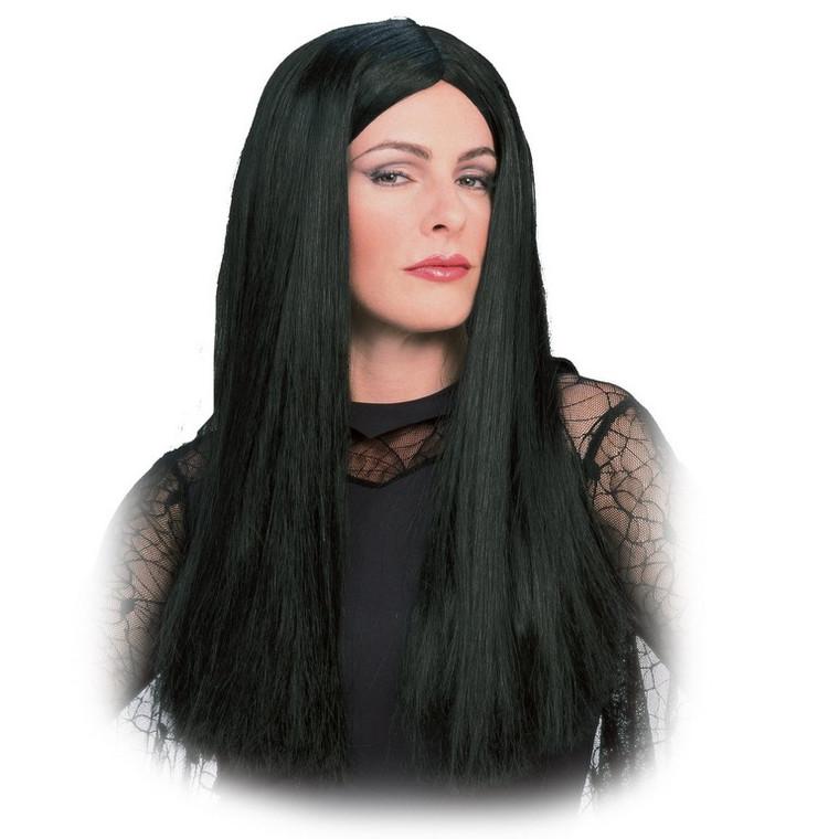 Addams Family - Morticia Wig