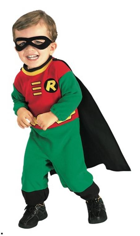 Robin Childs Costume - Infant