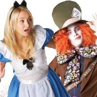 Story Book - Fairytale Costumes
