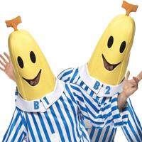 Unisex Adult Costumes