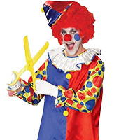 Circus Theme Costumes