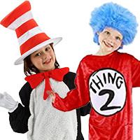Dr. Seuss Costumes