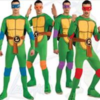 1990s Costumes
