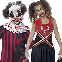 Halloween Costumes For Boys & Girls