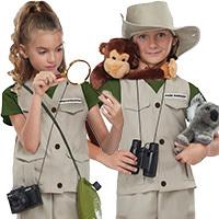 Australiana Costumes