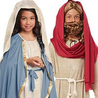 Biblical Costumes