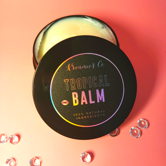 2 oz. Tropical Balm