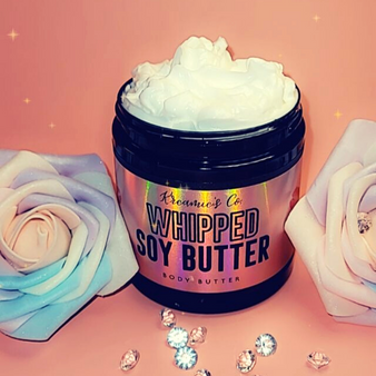 Whipped Soy Miracle Butter