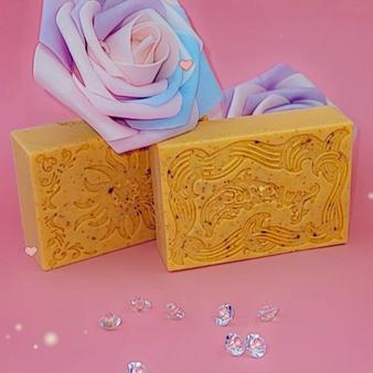 Tumeric Soap