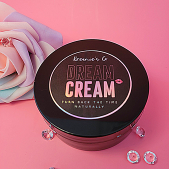 2 oz. Anti Aging Dream Cream