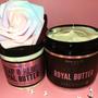 Hempseed Oil & Aloe Royal Body Butter