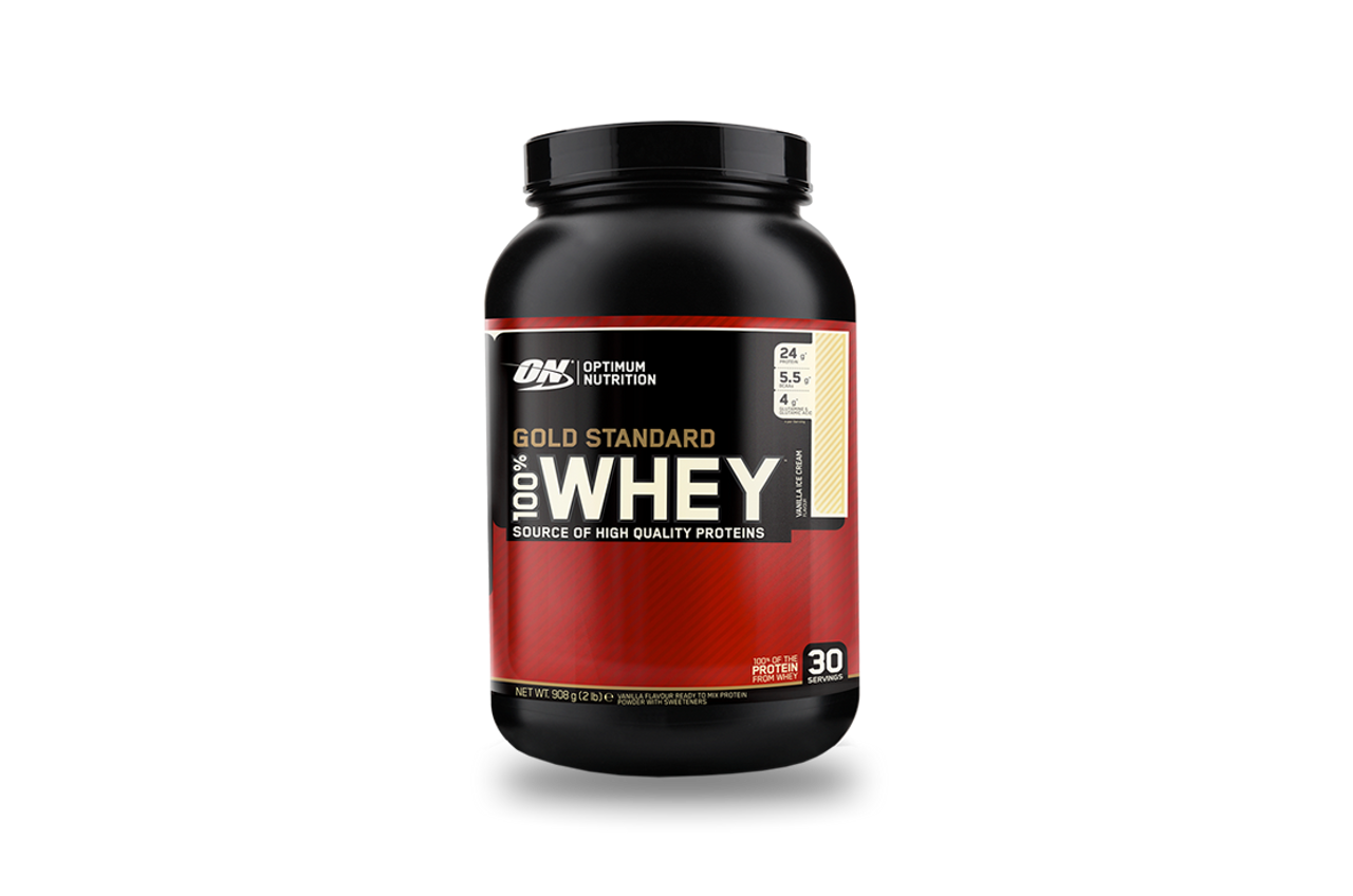 6cad5fecf Optimum Nutrition - Gold Standard Whey (908g) - The Protein Pick and ...