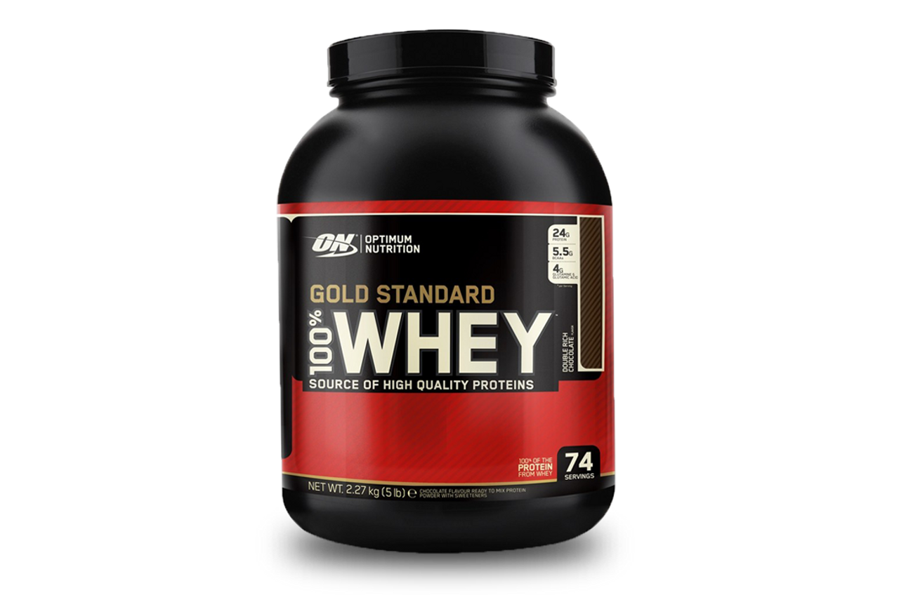 Optimum Nutrition Gold Standard Whey Protein 227kg