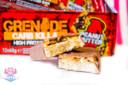 NEW Peanut Nutter Carb Killa!! Peanut Butter lovers REJOICE!!