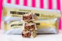 Barebells White Chocolate Almond Protein Bar