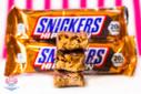 Snickers PB Bar