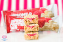 Awesome Supps Vegan Protein Bar - Raspberry Ripple
