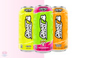 The GHOST Energy 'More ENERGY = More Life!' Mix at The Protein Pick and Mix