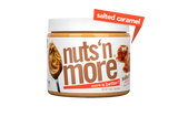 Nuts n More Salted Caramel Protein Peanut Butter