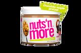 Nuts n More High Protein Choc Maple Pretzel Peanut Butter!