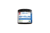 PES High Volume Caffeine Free Pre Workout - Cotton Candy (245g)
