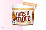 Nuts 'n More - Toffee Peanut Butter Crunch at The Protein Pick and Mix