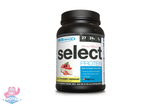 PES Strawberry Cheesecake Limited Edition Select Protein