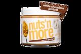 White Chocolate Pretzel Nuts 'N More Peanut Butter