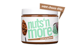 Nuts 'n More - Mint Chocolate Chip Peanut Butter *Ltd Edition*