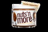 Nuts 'n More Mocha Cappuccino  Peanut Butter