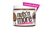 Nuts 'n More High Protein Chocolate Almond Butter