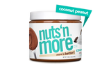 Nuts N More High Protein Peanut Butter - Coconut Peanut Butter