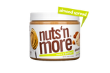 Nuts 'n More High Protein Almond Butter