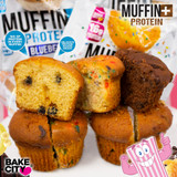 Muffin' compares to you!