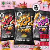 Great balls of PROTEIN! Total XP Protein Crunch has arrived!